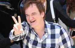 Weihnachten: Quentin Tarantino bekommt einen Stern