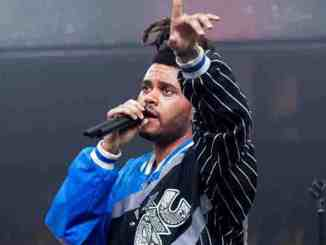 Top Ten der US-Album-Charts: The Weeknd von Null auf Eins - Musik News