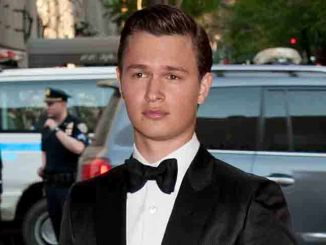 """Ansel Elgort - """"China: Through The Looking Glass"""" Costume Institute Benefit Gala"""