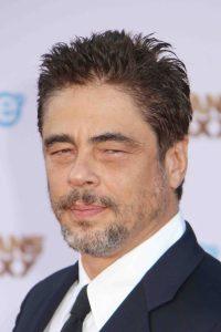 Benicio del Toro: Keine guten Skripte mehr - Promi Klatsch und Tratsch