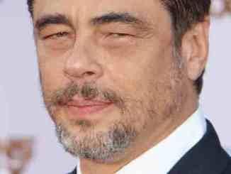 Benicio del Toro wird Vorstand der Jury in Cannes - Kino News