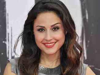 Nina Moghaddam vergeßlich wegen des Stillens - Promi Klatsch und Tratsch