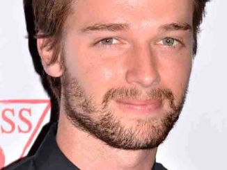 Patrick Schwarzenegger - 2015 Image Ball At The House Of Blues