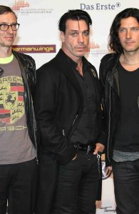 """""""Rammstein"""": Erste Festival-Termin stehen - Musik News"""