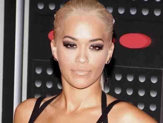 Rita Ora - 2015 MTV Video Music Awards