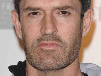 Rupert Everett - 10th Anniversary Party of the Lavender Trust at Breast Cancer Care