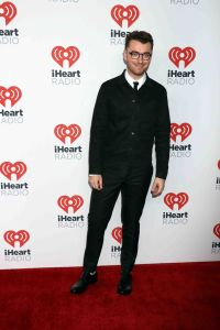 Sam Smith - iHeartRadio Music Festival Las Vegas 2015