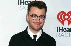 Sam Smith trauert um Alan Rickman