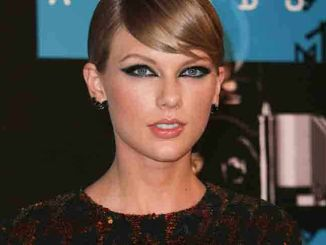 Taylor Swift - 2015 MTV Video Music Awards - Arrivals