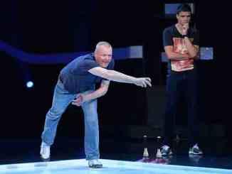 Schlag den Raab: Robert verliert gegen Stefan Raab - TV News