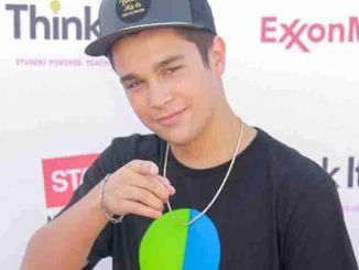 """Austin Mahone - Entertainment Industry Foundation Hosts 2015 """"Think It Up Education Initiative"""" Telecast for Teachers and Students"""