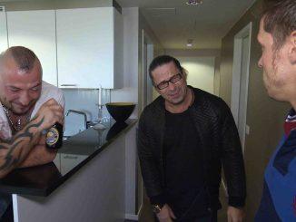 Berlin Tag und Nacht: Fabrizio und sein fieser Plan - TV News