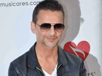 Dave Gahan - 7th Annual MusicCares Map Fund Benefit Concert