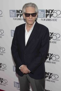 "David Cronenberg: Absage an ""True Detective"" - TV"