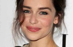 """Emilia Clarke: Tränen am Set von """"Game of Thrones"""""""
