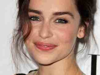 Emilia Clarke: Viele Frauen am Set - Kino