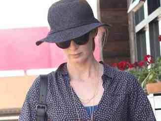 Emily Blunt: Anwesen in Kalifornien verkauft - Promi Klatsch und Tratsch