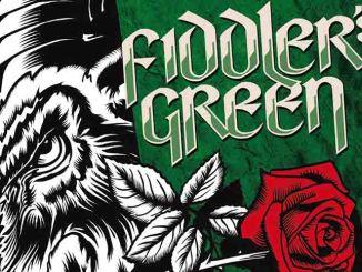 Fiddler's Green bringen Live-DVD und CD - Musik