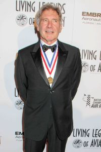 Harrison Ford - 12th Annual Living Legends of Aviation Awards