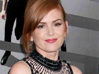 "Isla Fisher - ""Now You See Me"" New York City Premiere - Arrivals"