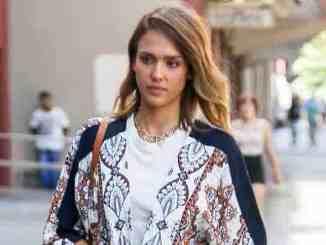Jessica Alba: Hochschwanger auf Touri-Reise in Köln - Promi Klatsch und Tratsch