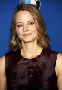 Jodie Foster - 67th Annual Directors Guild Of America Awards