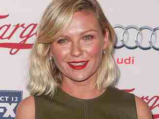 "Kirsten Dunst liebt Rolle in ""Fargo"" - TV News"