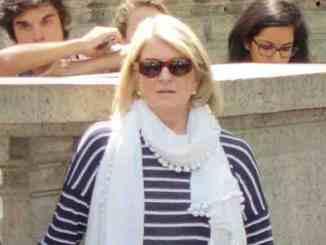 Martha Stewart: Blake Lively hat sich zuviel zugemutet - Promi Klatsch und Tratsch