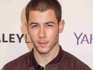 """Nick Jonas - Paley Center for Media Presents An Evening with """"Kingdom"""" - Arrivals"""