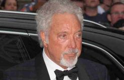 Tom Jones will Film drehen