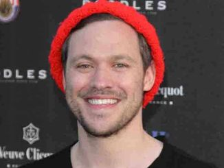 Will Young - 1st Annual Battersea Power Station Party