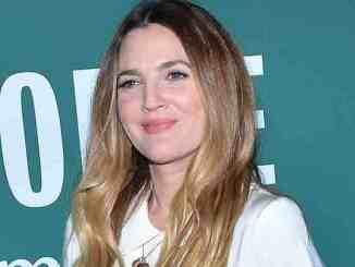 Drew Barrymore: Töchter wollen sie arbeiten sehen - Promi Klatsch und Tratsch