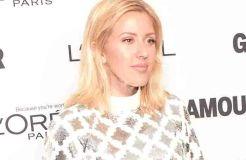 """Ellie Goulding hat """"Shades of Grey"""" nicht gesehen"""