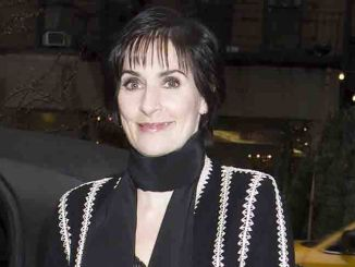 Enya - The Regis & Kelly Show