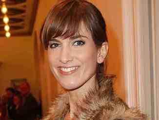 Isabell Horn ist Mutter geworden - Promi Klatsch und Tratsch