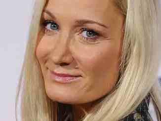 Unfall: Janine Kunze wurde schwarz vor Augen - Promi Klatsch und Tratsch