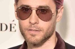 Jared Leto preist Gavin O'Connor