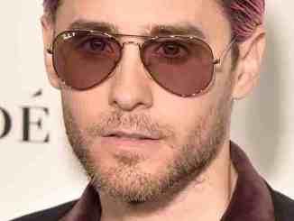 Jared Leto spielt Hugh Hefner - Kino News