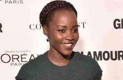 Lupita Nyong'o hat Ralph Fiennes genervt
