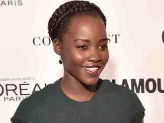 Lupita Nyong'o hat Ralph Fiennes genervt - Promi Klatsch und Tratsch