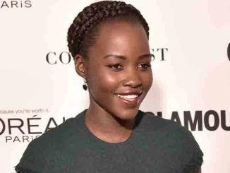 Lupita Nyong'o: Beim Abschlussball versetzt - Promi Klatsch und Tratsch