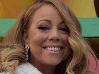 """Mariah Carey auf Platz eins der """"Billboard""""-Weihnachts-Charts - Musik News"""