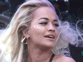 Rita Ora - 2015 New Look Wireless Festival