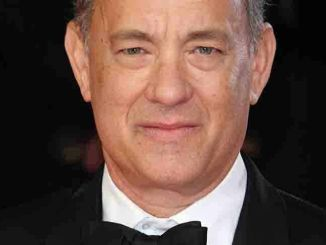 Tom Hanks - EE British Academy Film Awards