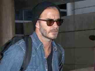 David Beckham schockt Fans - Kino News