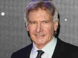 "Harrison Ford - ""Star Wars: The Force Awakens"" European Premiere"