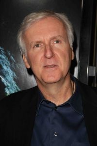 "James Cameron - ""Sanctum"" Los Angeles Premiere"