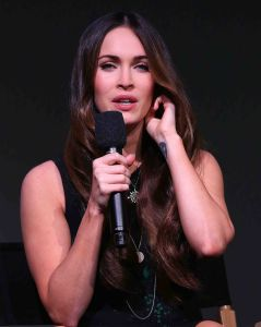 Megan Fox - Apple Store Soho Presents Meet The Actor: Megan Fox
