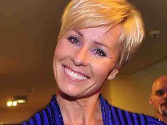Sonja Zietlow - European Ladies Golf Award