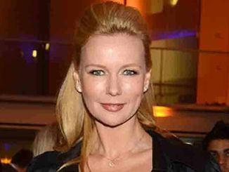 Veronica Ferres - ARD Adventsessen 2012